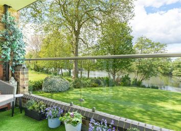 Thumbnail 2 bed flat for sale in Farington Acres, Vale Road, Weybridge, Surrey