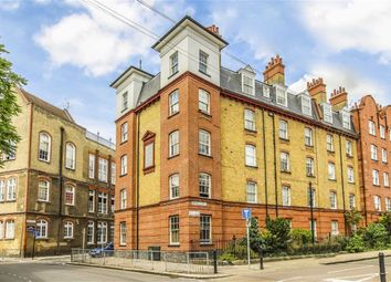 Thumbnail 2 bed flat for sale in Mendip Houses, Welwyn Street, London