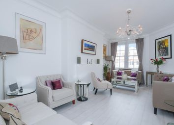 Thumbnail 3 bed flat for sale in Rodney Court, Maida Vale