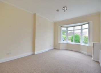 Thumbnail 5 bed bungalow to rent in St. Margarets Avenue, Uxbridge, Middlesex