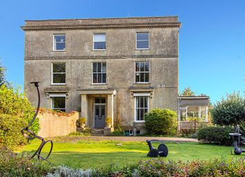 Thumbnail 4 bed flat for sale in Hill House, Innox Hill, Frome