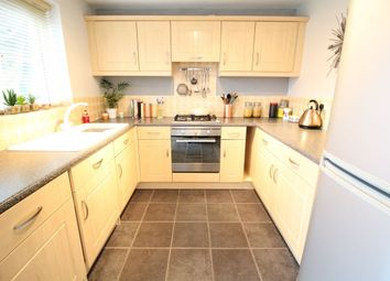 Thumbnail 3 bed semi-detached house to rent in Walton Crescent, St. Helen Auckland, Bishop Auckland