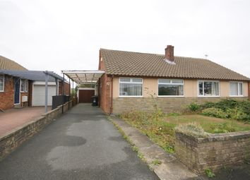 2 Bedrooms Bungalow for sale in Sefton Avenue, Brighouse HD6