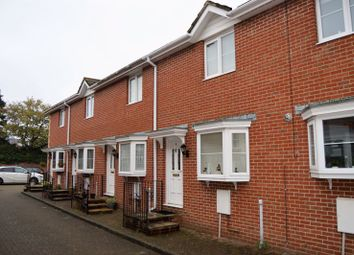 Thumbnail 2 bed terraced house to rent in Station Avenue, Sandown
