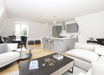 Thumbnail 2 bed flat for sale in Universal House, High Street, Iver