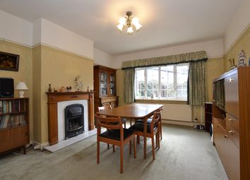 Thumbnail 3 bedroom terraced house for sale in Eastfield Road, Bristol