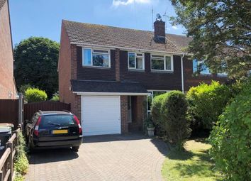 4 bed semi-detached house for sale in West End, Southampton, Hampshire SO30