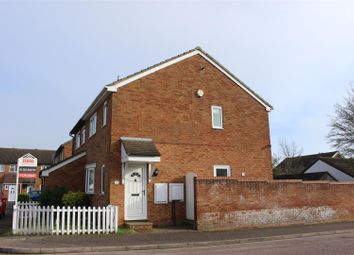3 bed semi-detached house for sale in Henley Close, Houghton Regis, Dunstable LU5