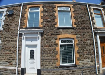 Thumbnail 3 bed terraced house for sale in King Street, Port Talbot