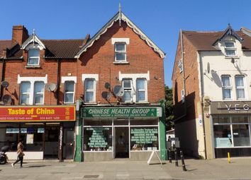 Thumbnail 4 bed semi-detached house for sale in Brownhill Road, Catford