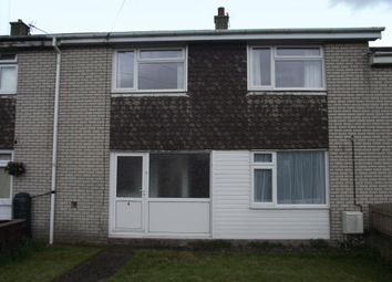 Thumbnail 3 bed terraced house for sale in Rees Court, Llantwit Major