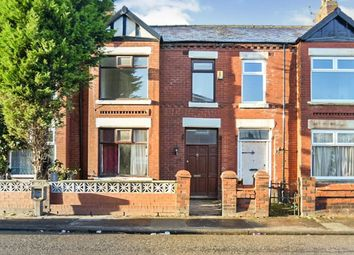 3 bed terraced house to rent in Constable Street, Manchester M18