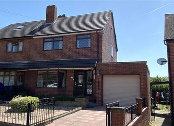 2 bed semi-detached house for sale in Moorcroft Road, Dewsbury, West Yorkshire WF13
