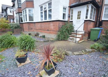 Thumbnail 2 bed flat for sale in Weaponness Valley Road, Scarborough