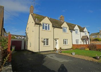 Thumbnail 4 bed semi-detached house for sale in Cleeve Road, Gotherington, Cheltenham, Gloucestershire