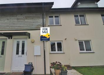 Thumbnail 3 bedroom terraced house for sale in Aspen Grove, Fremington, Barnstaple