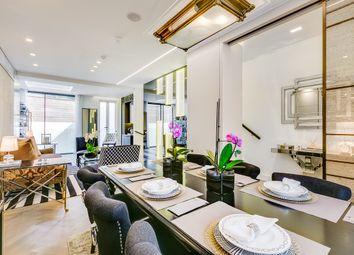 Thumbnail 5 bed town house to rent in Trevor Place, Knightsbridge, London