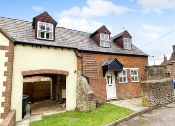 2 bed end terrace house for sale in Normandy Court, Faringdon SN7