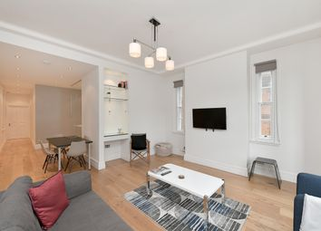 Thumbnail 2 bed flat to rent in Baker Street, Marylebone, London