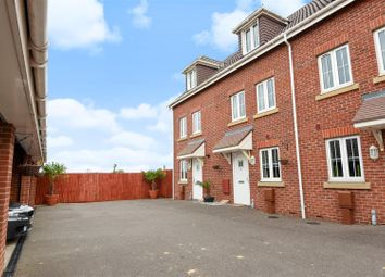 Thumbnail 4 bed town house for sale in Osborne Way, Bognor Regis
