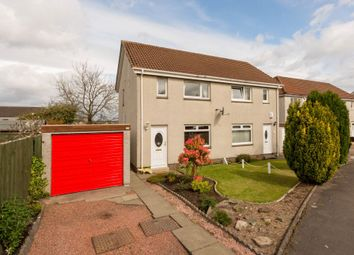 Thumbnail 3 bedroom property for sale in 4 Echline Park, South Queensferry
