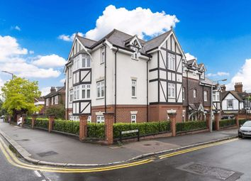 Thumbnail 2 bed flat to rent in Roding Court, Lower Park Road, Loughton