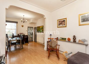 Thumbnail 2 bed terraced house for sale in Falmer Road, London