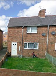 Thumbnail 3 bed semi-detached house to rent in Haig Road, Bedlington