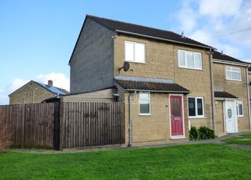 Thumbnail 3 bed end terrace house for sale in Martock, Somerset, Uk
