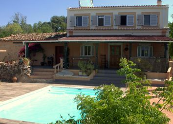 Thumbnail 3 bed detached house for sale in Querença Tôr E Benafim, Querença, Tôr E Benafim, Loulé