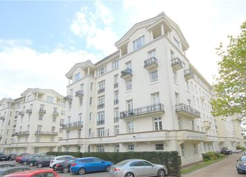 Thumbnail 4 bed flat for sale in Bath Road, Bournemouth