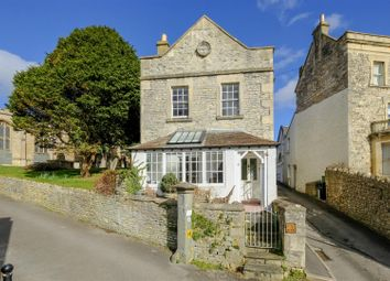 Thumbnail 2 bed semi-detached house for sale in Church Road, Weston, Bath