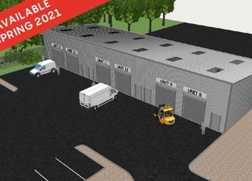 Thumbnail Industrial to let in New Build Industrial Units, Peasiehill Road, Elliot Industrial Estate, Arbroath