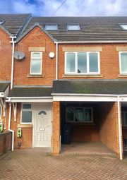 Thumbnail 4 bedroom terraced house to rent in Maple Road, Halesowen