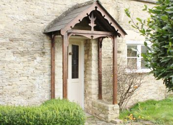 Thumbnail 3 bed cottage for sale in Gas Lane, Fairford