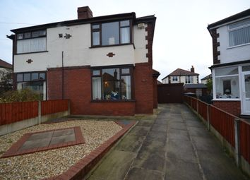 Thumbnail 2 bed semi-detached house to rent in Pear Tree Grove, Tyldesley, Manchester
