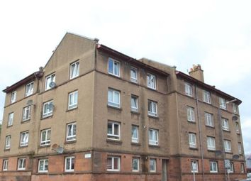 Thumbnail 1 bed flat for sale in Sir Michael Street, Greenock, Inverclyde
