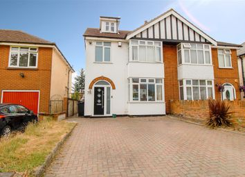 Thumbnail 5 bed semi-detached house for sale in St. Andrews Avenue, Colchester