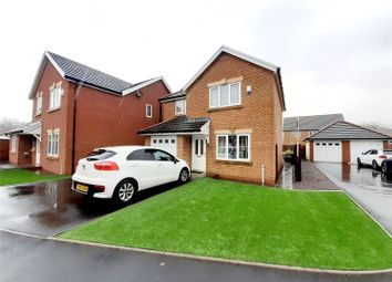 Thumbnail 3 bed detached house for sale in Heol Ty Aberaman, Aberaman, Aberdare, Rhondda Cynon Taff