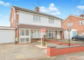 Thumbnail 3 bed semi-detached house for sale in Helming Drive, Eastfield, Wolverhampton