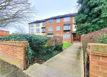 Thumbnail 2 bed flat for sale in Chartwell Court, Church Road, Hayes, Middlesex