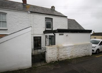 Thumbnail 2 bed end terrace house to rent in Mutton Row, Penryn