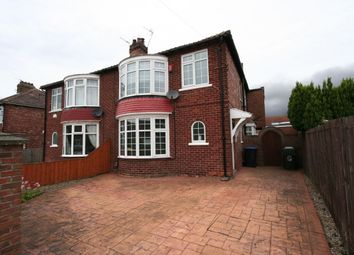 4 bed semi-detached house for sale in St. Margaret's Grove, Acklam, Middlesbrough TS5