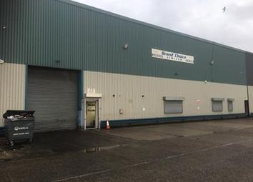 Thumbnail Light industrial for sale in 22 Spitfire Road, Speke, Liverpool, Lancashire