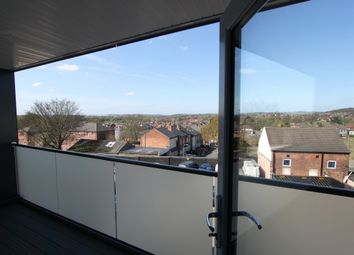 Thumbnail 2 bed penthouse to rent in Nottingham Road, Stapleford