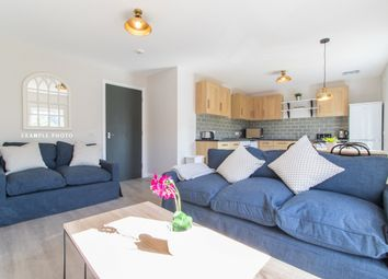 4 bed flat to rent in Flat 12, 6 Morrison Circus, Edinburgh EH3
