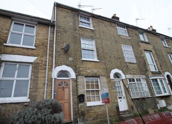 Thumbnail 3 bed terraced house for sale in York Street, Cowes, Isle Of Wight