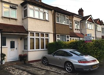 Thumbnail 3 bed semi-detached house for sale in Runnymede Crescent, London