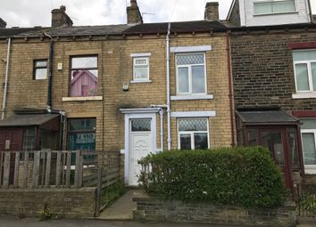 Thumbnail 3 bed terraced house to rent in 100 Woodhall Road, Bradford