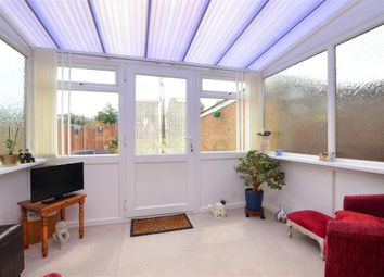 Thumbnail 3 bedroom semi-detached house for sale in Ashenden Close, Canterbury, Kent